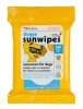 Petkin Doggy Sunwipes